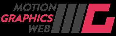 Motion Graphics Web